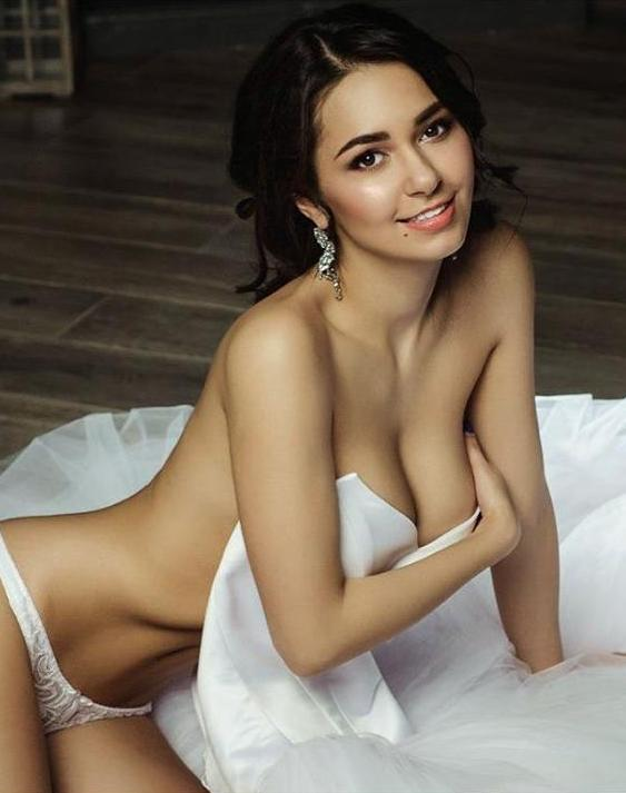 Escort in Moscow, Moscow Escort