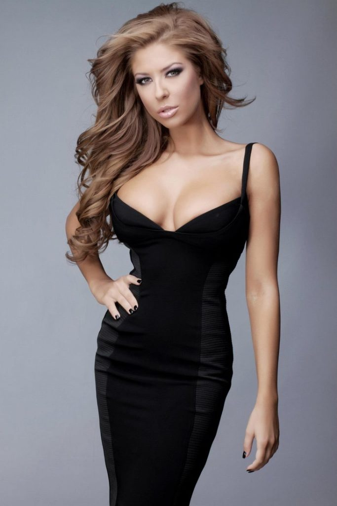 Escorts in Moscow | Moscow escorts girls